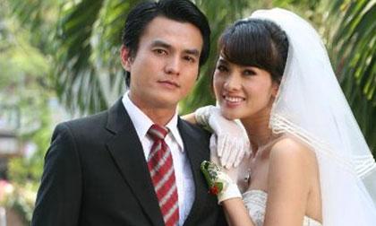 Đời tư kín tiếng của tài tử Việt vừa kết hôn ở tuổi 41 - 4