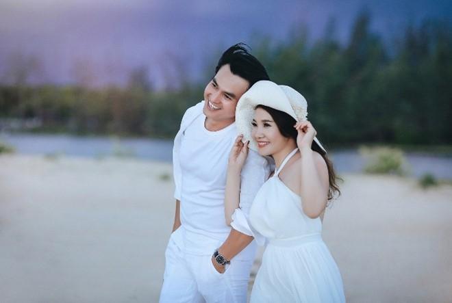 Đời tư kín tiếng của tài tử Việt vừa kết hôn ở tuổi 41 - 7