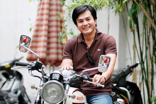 Đời tư kín tiếng của tài tử Việt vừa kết hôn ở tuổi 41 - 1