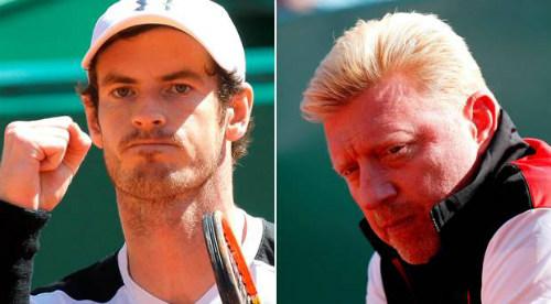 Tennis 24/7: Murray sánh ngang... thầy của Djokovic - 2
