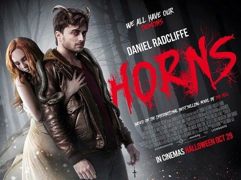 Trailer phim: Horns - 1
