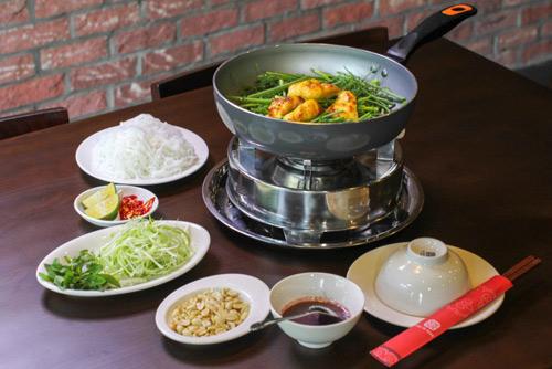 Chả cá lăng - món ăn đặc sản của người dân Hà Thành - 2
