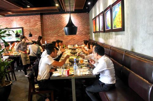 Chả cá lăng - món ăn đặc sản của người dân Hà Thành - 3