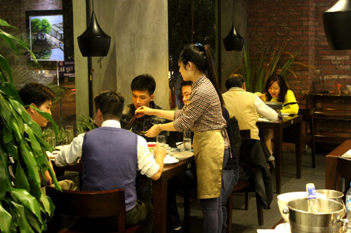Chả cá lăng - món ăn đặc sản của người dân Hà Thành - 4