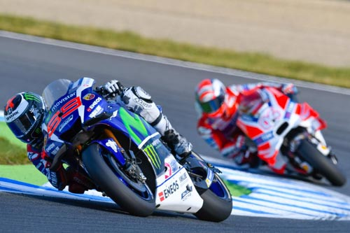 MotoGP đón tân vương: Kẻ kiêu hùng trẻ tuổi - 3