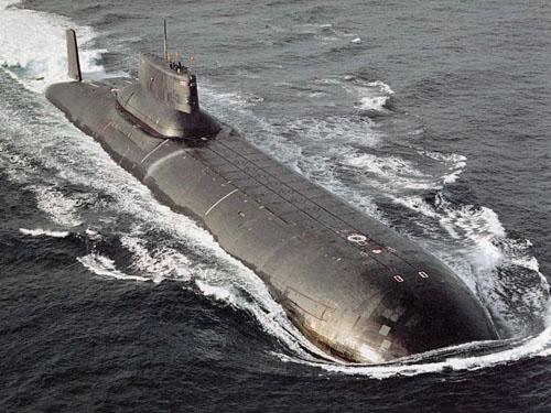 TQ sắp có thể giám sát tàu ngầm hạt nhân toàn thế giới? - 3