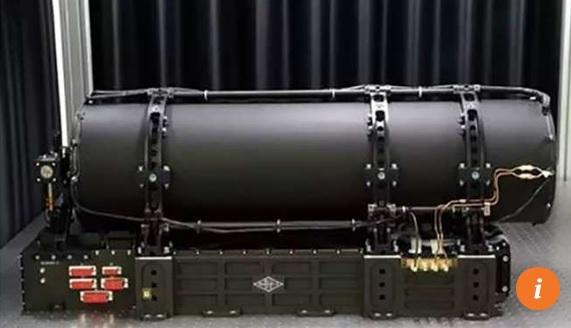 TQ sắp có thể giám sát tàu ngầm hạt nhân toàn thế giới? - 2