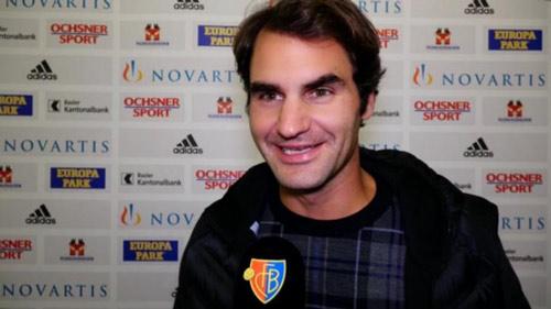 Tin thể thao HOT 17/10: Federer có thể trở lại sớm - 1