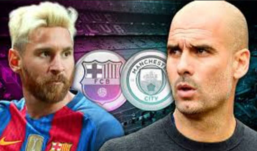 Trước lượt 3 Cúp C1: Cạm bẫy chờ Man City – Pep - 1
