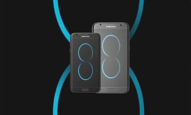 Bộ đôi Galaxy S8 Dream 1 và Galaxy S8 Dream 2 có thiết kế sang trọng, cấu hình siêu khủng khiến nhiều người muốn nó được sản xuất.