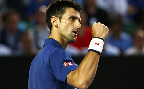 Djokovic bị ghét vì thắng Federer, Nadal quá nhiều - 1