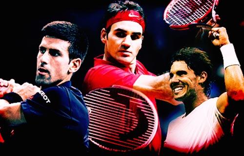 Djokovic bị ghét vì thắng Federer, Nadal quá nhiều - 2