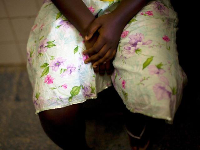 Quốc gia có tới 3/4 nữ giới bị cưỡng bức - 1