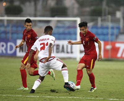 Chi tiết U19 Việt Nam - U19 UAE: Khâm phục nỗ lực (KT) - 4