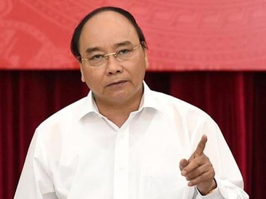 Thủ tướng: Thanh tra xả lũ thuỷ điện Hố Hô, xả lũ sai phải đền dân - 1
