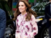 Thời trang - Diện váy hoa mùa thu đẹp như loạt mỹ nhân showbiz