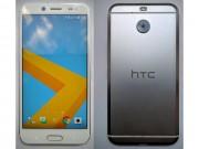 Dế sắp ra lò - HTC Bolt vỏ kim loại, không giắc 3.5mm ra mắt ngày mai