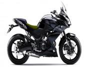 Kawasaki Versys 250 rò rỉ tại thị trường Đông Nam Á