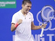 BXH tennis 17/10: Hoàng Nam tăng 49 bậc lên hạng 634