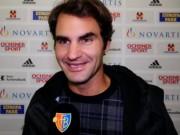 Thể thao - Tin thể thao HOT 17/10: Federer có thể trở lại sớm