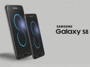 """Dế sắp ra lò - Ngắm Samsung Galaxy S8 Dream đẹp """"hơn cả mơ"""""""