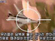 Thế giới - Triều Tiên: Bắn chiến đấu cơ Mỹ dễ hơn đập chết con ruồi