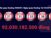 Tin tức Việt Nam - Lời khuyên xương máu cho người trúng xổ số 92 tỉ đồng