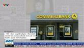 4 ngân hàng lớn ở châu Âu sa thải hàng nghìn nhân viên