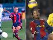 """Ro """"béo"""" đấu Ro """"vẩu"""": Bàn thắng đẹp nhất lịch sử Barca"""