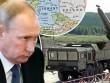 """Báo Mỹ phân tích 5 dấu hiệu Nga """"chuẩn bị chiến tranh"""""""