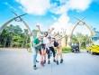 4 cung bậc cảm xúc tại vườn thú mở đầu tiên và duy nhất của Việt Nam