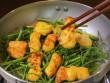 Chả cá lăng - món ăn đặc sản của người dân Hà Thành