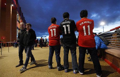 Chi tiết Liverpool – MU: Những nỗ lực bất thành (KT) - 15