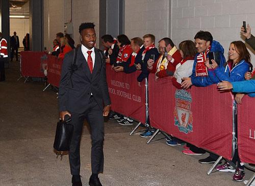 Chi tiết Liverpool – MU: Những nỗ lực bất thành (KT) - 11