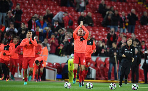 Chi tiết Liverpool – MU: Những nỗ lực bất thành (KT) - 9