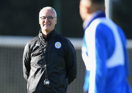 Leicester City rũ bỏ ngai vàng NHA, ôm mộng trời Âu - 2