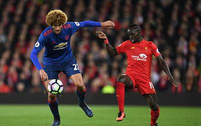 Chi tiết Liverpool – MU: Những nỗ lực bất thành (KT) - 4