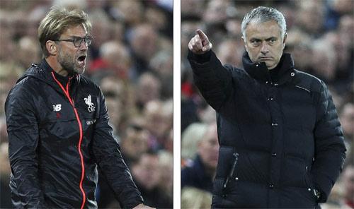 """Liverpool - MU & những pha bóng """"nóng hừng hực"""" - 10"""