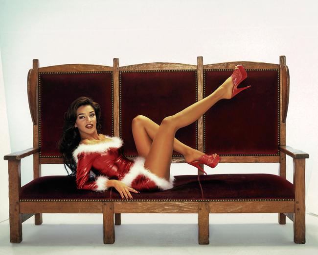 6 cô vợ chân dài, siêu mẫu ít biết của Modern Talking - 11