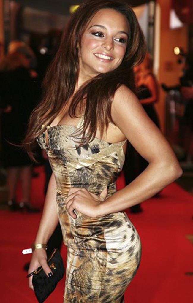 6 cô vợ chân dài, siêu mẫu ít biết của Modern Talking - 14