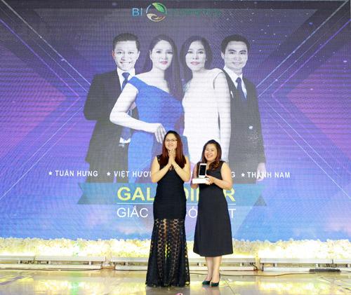 Biocosmetics tri ân và ra mắt nhãn hàng mới trong Gala Diner - 5