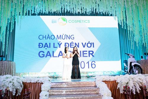 Biocosmetics tri ân và ra mắt nhãn hàng mới trong Gala Diner - 1