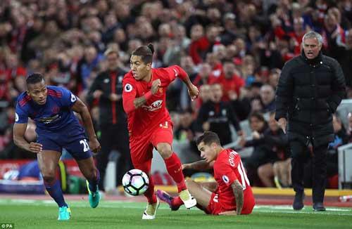 Hòa Liverpool, MU – Mourinho tệ nhất sau cả thập kỷ - 1