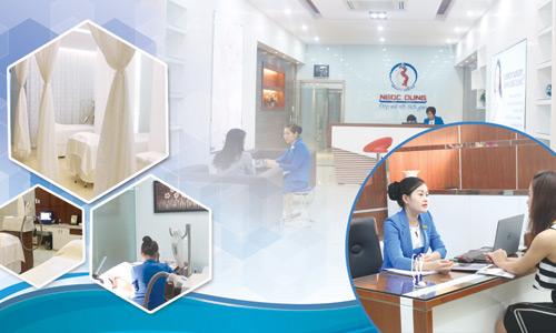 Cơ hội miễn phí làm đẹp trong ngày Phụ nữ Việt Nam 20/10 - 3