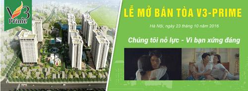 Cơ hội sở hữu căn hộ giá rẻ tại trung tâm quận Hà Đông - 2