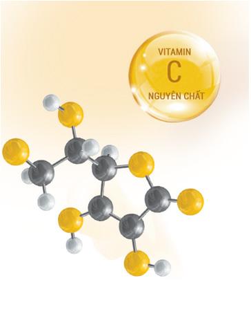 """Vitamin C – """"Thần dược"""" làm đẹp của bạn gái - 2"""