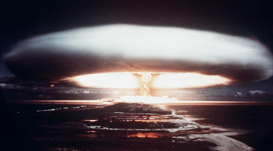 """Nơi trú ẩn """"khủng"""" Nga chuẩn bị cho chiến tranh hạt nhân - 1"""