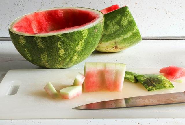 Những loại vỏ trái cây cực tốt cho sức khỏe bạn không nên vứt đi - 1