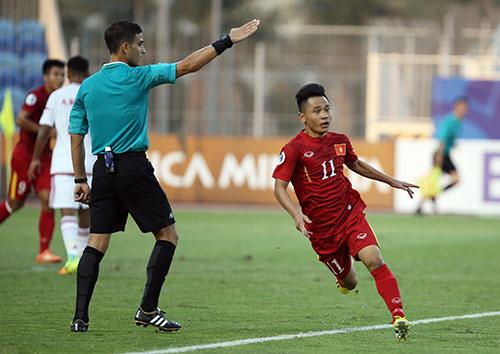 """""""Dị nhân"""" U19 Việt Nam: Ai nghi ngờ chúng tôi hẳn đã sai - 2"""