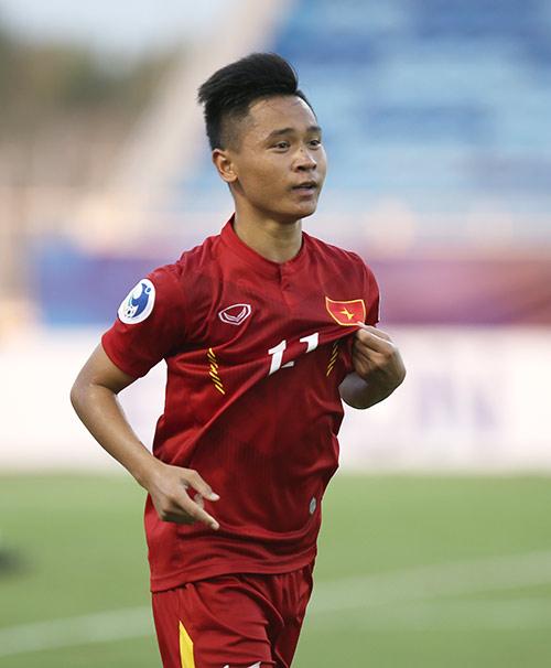 """""""Dị nhân"""" U19 Việt Nam: Ai nghi ngờ chúng tôi hẳn đã sai - 1"""